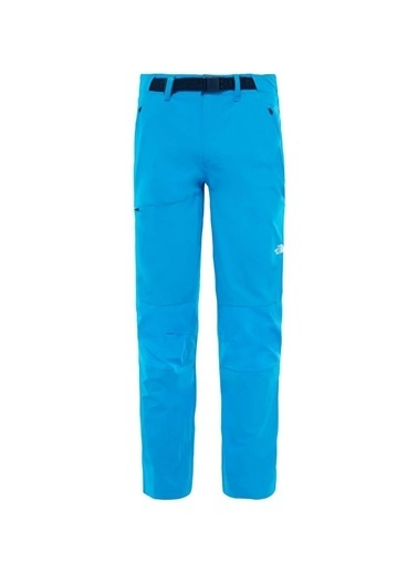 The North Face Pantolon Mavi
